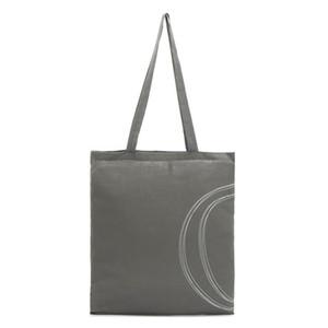 Бесплатная доставка новый хлопок сумки серый цвет с буквами шаблон сумки на ремне Женщины сумки Сумка ZZ084