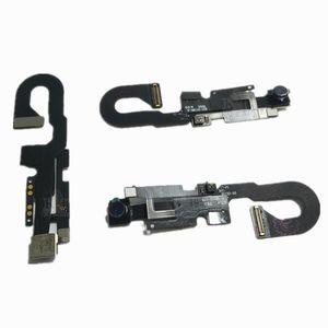 Câmera frontal do OEM para o iphone 8g 4.7 polegadas 8 além de enfrentar o módulo da câmera peças de substituição de cabo flex 40 pçs / lote dhl