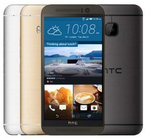 Telefono originale HTC One M9 4G LTE 5.0 pollici 3 GB RAM 32 GB ROM Octa Core 1920x1080 20.0MP 2840mAh Telefono rinnovato Android