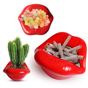 Posacenere in ceramica Posacenere Novità Portacenere per sigaretta Posacenere per decorazioni per l'Home Office