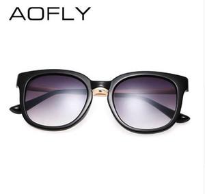 AOFLY Vintage солнцезащитные очки высокого качества женщин солнцезащитные очки Мода сплава Ноги Goggle óculos де золь feminino UV400