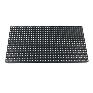 P8 Outdoor SMD3535 RGB Vollfarb-LED-Matrixanzeigemodul 256x128mm 32x16pixel