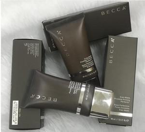 Dropshipping 2018 Becca Ever-Matte Poreless Priming Perfector 1.35 oz / 40 ml Maquiagem Face Primer becca fundação primer