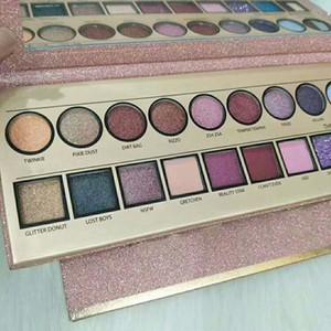En stock anniversaire de 20 ans Ombre à paupières faisant face à la palette de maquillage 20 couleurs Vers 1998 vers 2018 Ombre à paupières Origina Reinvention Livraison gratuite