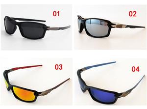 Neu in Box Sonnenbrillen Carbon Shift Prizm Mattschwarz Polarisierte Sonnenbrillen für Männer 9302 4-Farben-Rahmen wählen