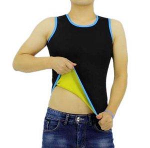 Chenye Erkek Gömlek Slim Fit Erkekler Tank Giyim Atlet Spor Şekillendiriciler Sıkıştırma Zayıflama Yelek Corsets başında Tops