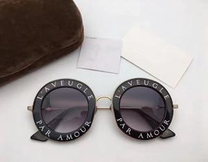 Новая мода красивые солнцезащитные очки ретро круглый Калейдоскоп солнцезащитные очки мужчины и женщины дизайнер Калейдоскоп очки Очки открытый пляж leisu