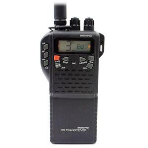 CB Radio 27МГц Nanfone CB270 Walkie Talkie с ЖК diaplay 40 каналов AM FM-радио CB270 26,965 - 27.860MHz