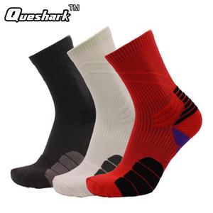Men Women Cycling Socks Coolmax Sports Running Basketball Football Compression Socks