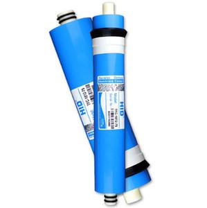 25Piece HID TFC1812-75GPD 0,0001 Micron RO Membrane système d'osmose inverse à sec des ménages pur Filtres à eau Purificateur d'eau boisson directe