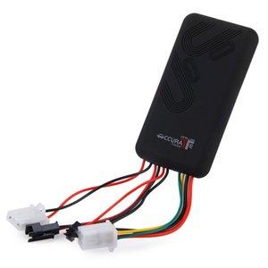 20 unids GT06 Perseguidor del GPS Del Coche SMS GSM GPRS Dispositivo de Rastreo Vehículo Localizador Monitor de Control Remoto para la Motocicleta Scooter Bike Niños