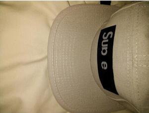 2018 nuevo coreano lavable 5 panel gorra de béisbol gorra de algodón de los hombres estándar sombrero de sol al aire libre sombrero s cap hueso swag envío gratis