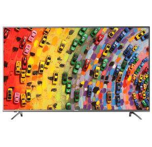 Changhong 55 pouces TV E6300 Changhong 55D3S 55 pouces TV 4K ultra-haute définition réseau intelligent WiFi contrôle vocal intelligent Bluetooth-p