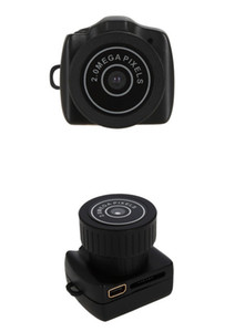 Mini cámara Cámara de video HD Cámara para deportes al aire libre MiNi DV, cámara de deportes especial DV, cámaras de video de acción, cámara de exploración / movimiento