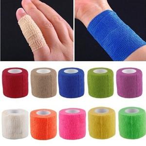 Größe 4,5 x 5 cm Bandage Finger Handgelenkstütze Fußball Basketball Sport Knöchelstütze Kniepolster Taillenband Firstaidsupplie Health Care