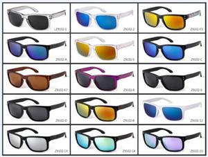 VERANO más nuevo hombre polarizado masculino color película gafas de sol mujer ciclismo gafas drving gafas de sol hombres señoras gafas deportivas envío gratis