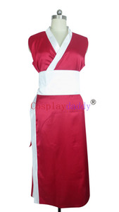 전투기의 왕 Cosplay Mai Shiranui Dress H008
