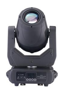 2 Pack Nuevo Led Light 150w Head Spotlight móvil 24 * 0.5W LED Anillo Circle Wash Effect Dj Disco Light