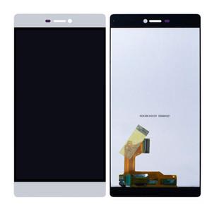 Huawei P8 Için orijinal LCD Dokunmatik Ekran Digitizer Ekran Değiştirme Teslimat 24 saat içinde ücretsiz DHL