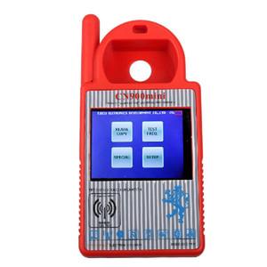 Firmware esperto do software V5.18 do programador da chave do identificador CN900 do CN900 mini V1.34.2.19
