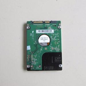 Новейший Для бенз звезды MB SD Connect c3 2015,07 120GB / c4 2020,06 320GB HDD Диагностика programxentry + DAS + EPC + WIS Бесплатная доставка