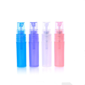 FTS-18 5ML البلاستيك القلم رذاذ عطر الكحول رش زجاجة القلم زجاجات العطور PP لحرية الملاحة!