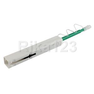 Fiber Optic Cleaner SC Ein Klick Reiniger Fiber Optic Connector Reinigungswerkzeug 2,5 mm Universal Connector Fiber Optic Reinigungsstift