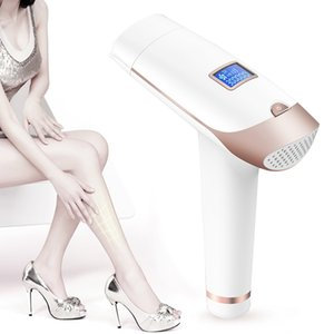 home use mini IPL Permanent Laser Hair Removal skin rejuvenation wrinkles remover body face ipl hair removal machine Women Man Armpit Leg