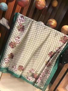 Designer Cashmere Si Schal Pashmina für Frauen und Männer Lange Schals 180x70Cm Schals