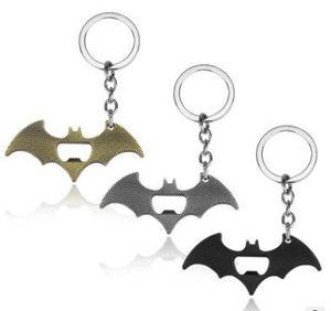 Мультфильм Супер Heros Супермен Против Бэтмена Открывалка Для Бутылок Металлический Брелок Кулон Брелок Брелок Для Ключей