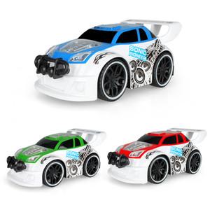 New Entwurf Rc Car 1: 20 elektrische FernsteuerungsRc Mini Auto kühl und High-Speed-Auto-Spielzeug mit Radio-Fernbedienung für Kinder Geschenk
