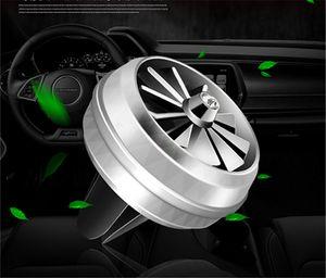 Profumo dell'automobile della clip Deodorante Air presa di corrente Vent clip Profumo creativo del condizionatore d'aria del motore Auto Car-Styling