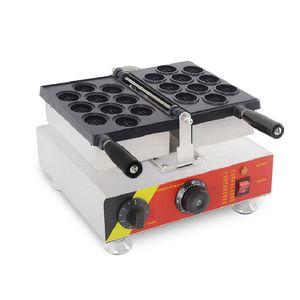 BEIJAMEI Yeni Mini waffle makinesi elektrikli / ticari cevizli kek yapma makinesi / cevizli kek pişirme makinesi fiyat