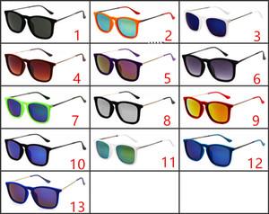 السيدات الفاخرة القط العين النظارات النساء العلامة التجارية مصمم إريكا المخملية الإطار uv400 نظارات oculos دي سول الأنثوية مع مربع والبنية