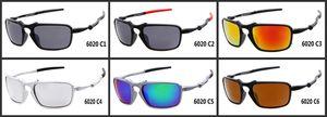 20 قطع الرجال الأزياء نظارات الرياضة دراجة نارية نظارات المرأة انبهار اللون الدراجات الرياضة في الهواء الطلق نظارات الشمس شحن مجاني