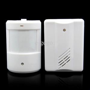 الكهربائية الحرس ووتش درب الأشعة تحت الحمراء لاسلكية الأمن تنبيه نظام استشعار الحركة إنذار المرآب داخلي استخدام في الهواء الطلق