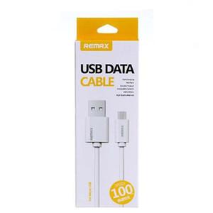 Original Remax Schnelle Geschwindigkeit Ladedatenkabel Micro-USB-Kabel für 6s Samsung Sony HTC Huawei Nokia Nubia USB-Kabel mit Kleinkasten