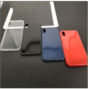 Para Xiaomi MI 8 Explorer 8 SE redmi 6 6A 6X Pro Mi Mix 3 redmi S2 Y2 A2 Mi 6 Caso suave TPU de la caja del espejo de la venta directa de fábrica precio barato