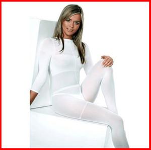 Haute qualité !!! LPG Body Roller Massage Costume Vache Minceur Costume pour Velashape Therapy Tummy Shaper Nouvelle Tag CE / DHL Livraison Gratuite