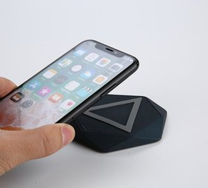 Wireless Charger 1068 QI standard high qulity charger fashionable looking