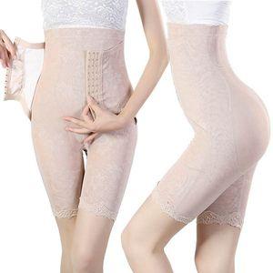 Senza soluzione di continuità di Cincher della vita pancia il controllo del corpo completa Dimagramento del Shorts Panty per le donne taglia XL XXL XXXL di buona qualità