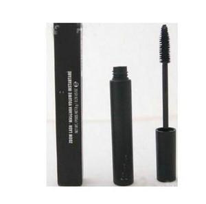 Kostenloser Versand! Hohe qualität neue heiße make-up zoom peitsche schwarz wasserdicht Mascara schwarz 8g (24 TEILE / LOS)
