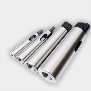 Morse adaptador cone do furo Centro de Usinagem Fresadora