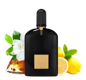 La célèbre eau de parfum de parfum pour hommes 100% de parfum 100% noir Black Orchid de parfum de qualité supérieure durable.