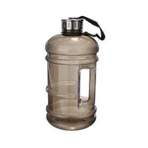 2 .2l Hot Cap Kettle Nouveau Gym formation boisson bouteille d'eau 1pcs grand grand sport séance d'entraînement