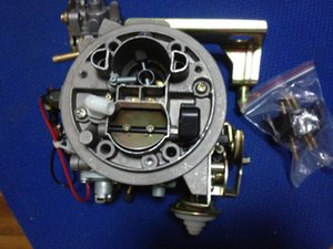 Carburador novo carburador COPPY WEBER CARBURETTOR para carburador FIAT UNO 1400