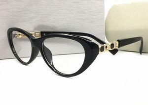 Marcas Vintage Optical Glasses Myopia reading Gafas Frame Mujeres Retro Eyeglasses Frame With Box