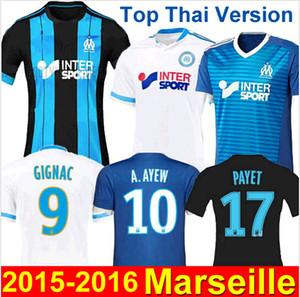 프랑스 14-15-16 마르세유 유니폼 다양한 프랑스 마르세이유 남성 유니폼 테니스웨어