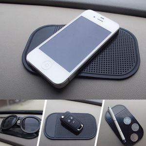 Car Mobile Phone Mat Non-slip Pad Spider Mat Automobile Anti-skid Pad Spider Antiskid Pad Washable Non-polluting Environmental Protection