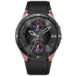 الجملة KW88 Pro 3G Smartwatch Phone Android 7.0 1GB RAM 16GB ROM 1.39 inch MTK6580 Quad Core smart watch دعم التطبيق تنزيل